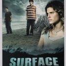 SURFACE TV show PRINT AD science fiction NBC advertisement 2005