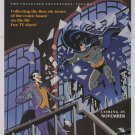 Batman Adventures '90s Joker Ty Templeton PRINT AD animated TV cartoon comic advertisement 1993