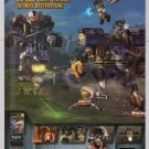 MECHASSAULT 2 video game PRINT AD Xbox advertisement 2004