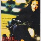 DARK ANGEL Jessica Alba PRINT AD Fox TV series advertisement 2000