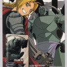 Full Metal Alchemist Adult Swim PRINT AD DVD anime Cartoon Network advertisement 2005