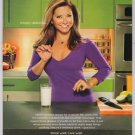 Ingrid Hoffmann PRINT AD got milk mustache advertisement Simply Delicioso 2009
