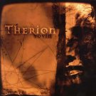 THERION, Vovin, Metal CD