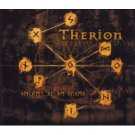 THERION, 2001 Secret of the Ruins, Metal CD
