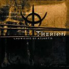 THERION, 1999 Crowning of Atlantis, Metal CD