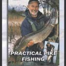 Angling-Practical Pike Fishing- Mick Brown & N Fickling