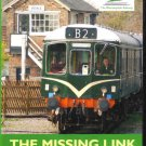 DVD 'The Missing Link' Wensleydale Light Railway/Trains