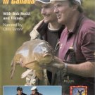 Catch the Action - Carp fishing in Canada with Bob Nudd