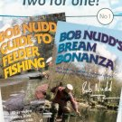 BOB NUDD GUIDES-No1- FEEDER FISHING & BREAM BONANZA