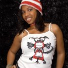Lil' Red Riding Hood - T-shirt