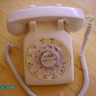 AT&T Rotary Phone 1985 Model - Nice Retro Desk Top