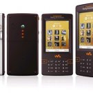 Sony Ericsson W950i Walkman Music Player and Cell Phone