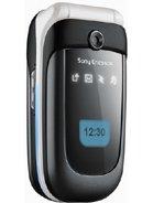 Sony Ericsson Z310i - Black