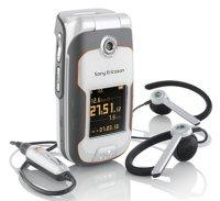 Sony Ericsson W710i-White