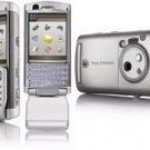 Sony Ericsson P990i Premium Silver