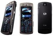 Motorola MOTOSLVR L9 GSM Cell Phone Triband