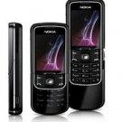 Nokia 8600 Luna Cell Phone -GSM- (Unlocked) Tri Band