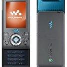 Sony Ericsson W580i (Grey) GSM Unlocked Cell Phone