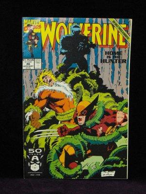 Marvel Comics - Wolverine Lot(Collector Item)(9 comics)