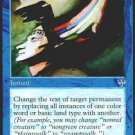 Mind Bend - Magic The Gathering