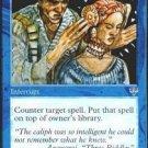 Memory Lapse - Magic The Gathering