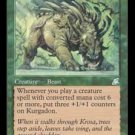Kurgadon - Magic The Gathering