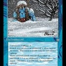Snowfall - Magic The Gathering