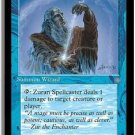 Zuran Spellcaster - Magic The Gathering
