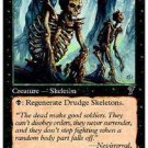 Drudge Skeletons - Magic The Gathering