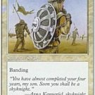 Shield Bearer - Magic The Gathering
