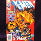 Marvel Comics - X-MEN #47