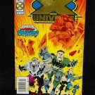 Marvel Comics - X-Universe #1(Collector Item)