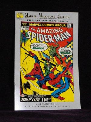 Marvel Comics - Spider-Man Lot#1(Collector Item)(8 comics)