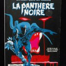 Marvel Comics - La Panthere Noire (Collector item)