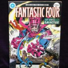 Marvel -  Fantastic Four vs GALACTUS (Collector item)
