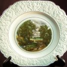 Lord Nelson Ware Plate England Constable The Cornfield Decorative Plate