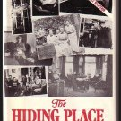 The HIDING PLACE-Corrie ten Boom-1971 HB DJ