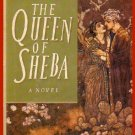 The QUEEN of SHEBA-Roberta Kells Dorr-1991-HB DJ