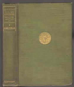 John Fox-CHRISTMAS EVE On Lonesome-1910 HB