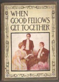 James Bennett-Good Fellows Get Together-1908-HB