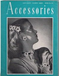 Accessories to Crochet, Coats & Clark Book No.221 PDF