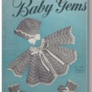 Doreen Baby Gems: Easy to Make Crochet and Knitted Baby Garments, Vol.100 PDF