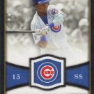 2012 Topps Series I Baseball Gold Futures COMPLETE Insert Set 25 Cards!
