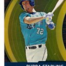 2012 Bowman's Best  BBP14 Bubba Starling