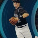2012 Bowman's Best  BB15 Troy Tulowitzki