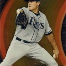 2012 Bowman's Best  BB4 Matt Moore