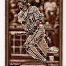 2012 Topps Gypsy Queen Sepia mini #316 74/99 Jayson Werth NATIONALS