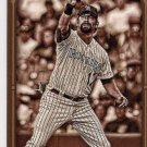2012 Topps Gypsy Queen Sepia mini #284 41/99 Todd Helton ROCKIES