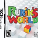 Rubik's World  (Nintendo DS, 2008)