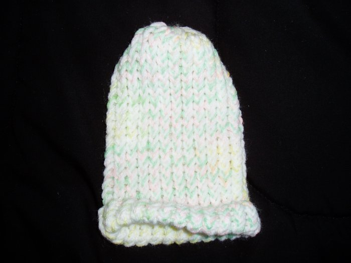 Loomed Baby Hat - HA-004